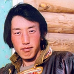 Il vuoto attorno a Samphel, pacifista tibetano.