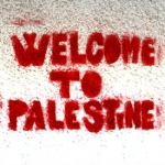 Welcome to Palestine