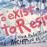 To Exist is To Rexist. La nonviolenza nel cuore della Palestina