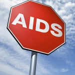 AIDS. Don&#8217;t give up the fight