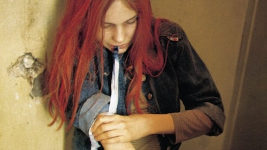 christiane f la mia seconda vita  Christiane F: